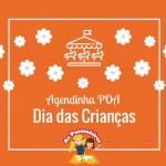 Agendinha POA Dia das Crianças 2018