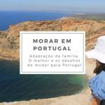 Adaptação da família em Portugal