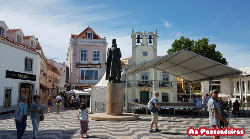 adaptação da familia em Portugal