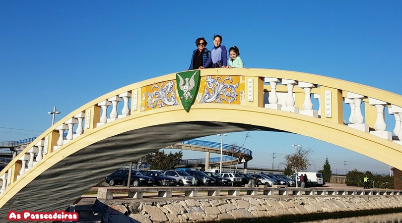 Ponte de Carcavelos