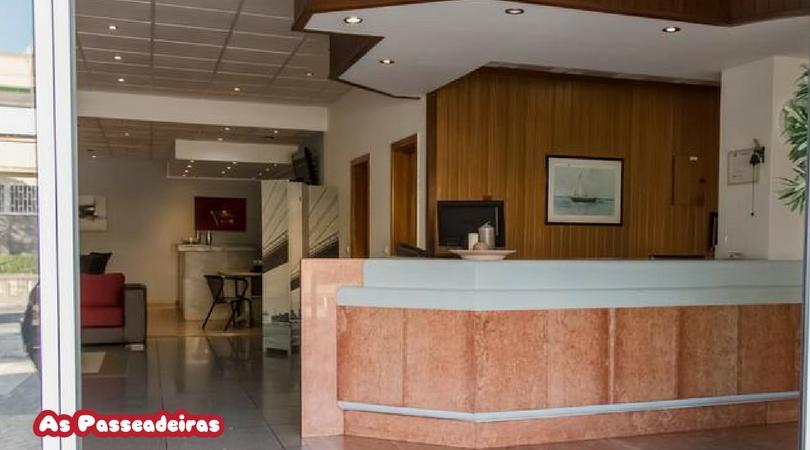 Hotel Laitau Setúbal