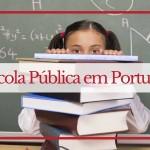 Minha experiência com filhos em escola pública em Portugal