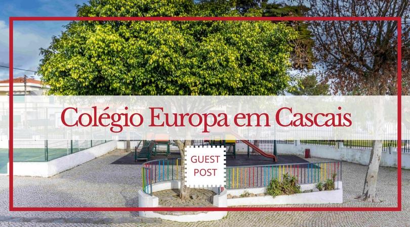 colegio europa cascais