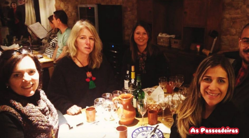 In Wine Company
