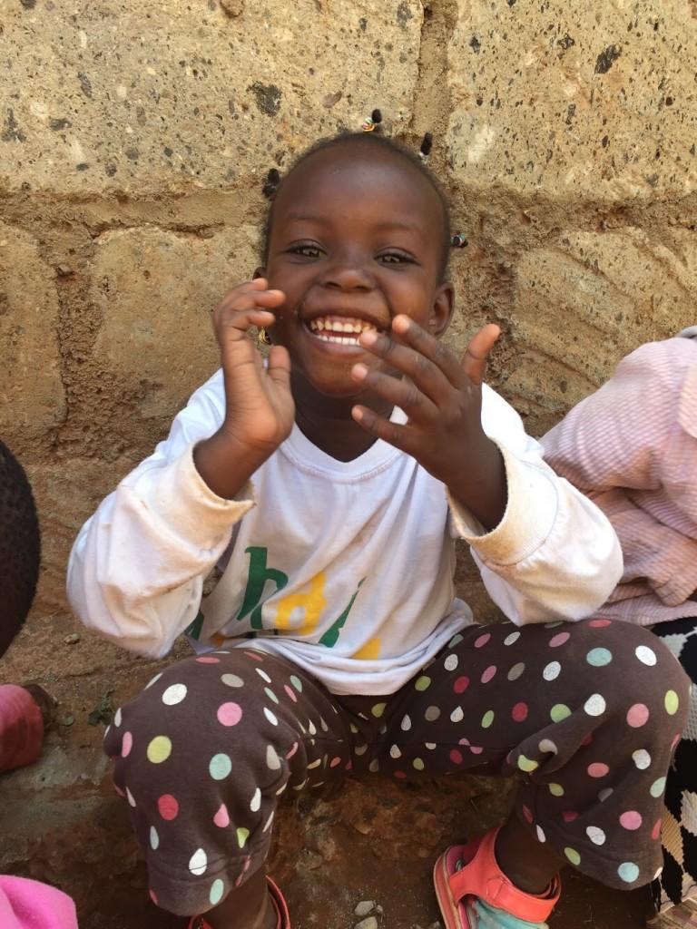 voluntariado na áfrica e ásia