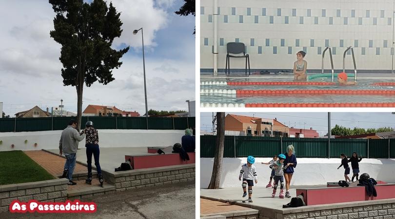 escola particular em portugal