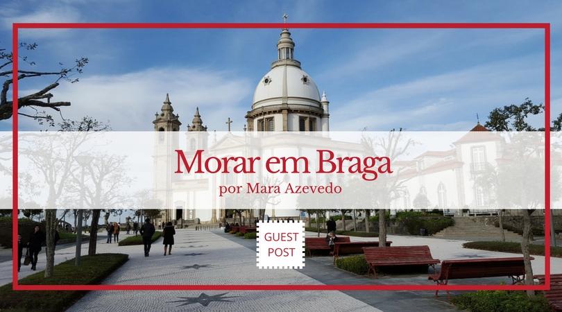Morar em Braga
