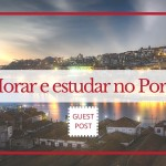 Estudar e morar no Porto by Elisa Delgado
