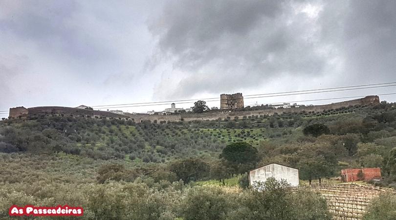 Évora Monte