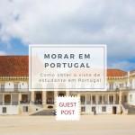 Como obter o visto de estudante em Portugal