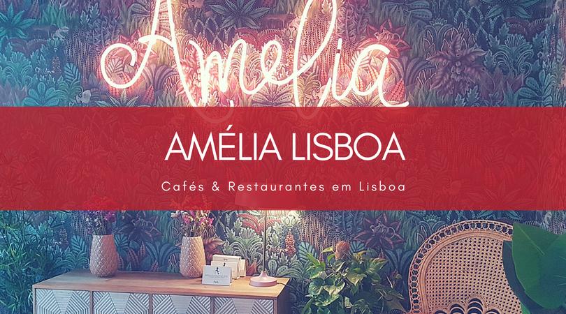 amélia lisboa