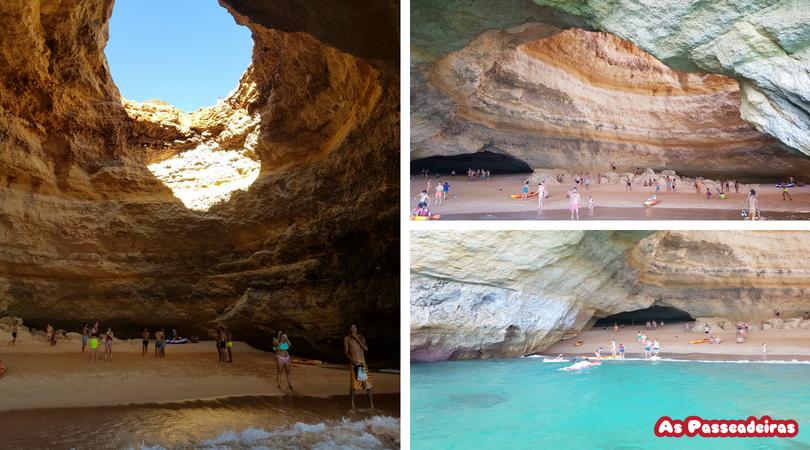 coisas para fazer no verão em portugal