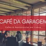 Café da Garagem o miradouro escondido de Lisboa