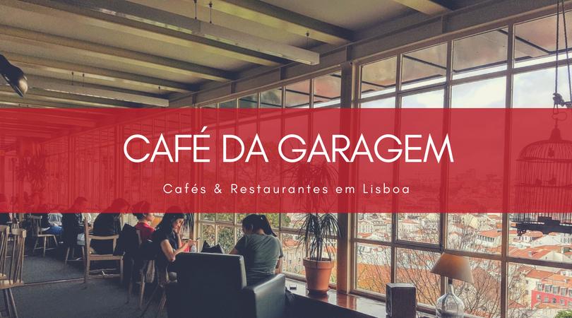 Café da Garagem