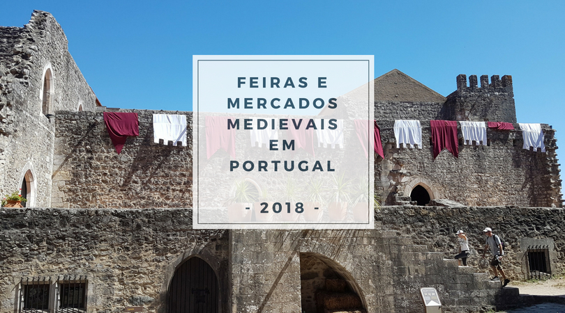 Mercados medievais