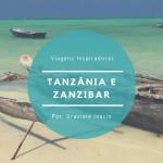 Tanzânia e Zanzibar na África