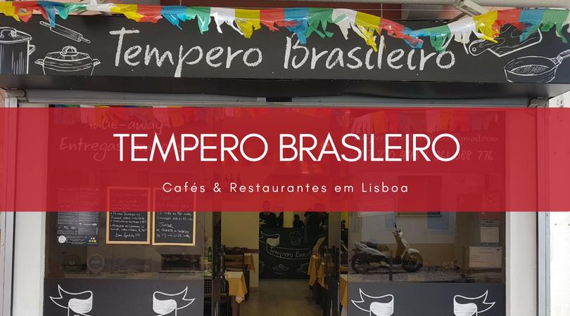 Tempero Brasileiro