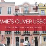 Jamie's Italian Lisboa
