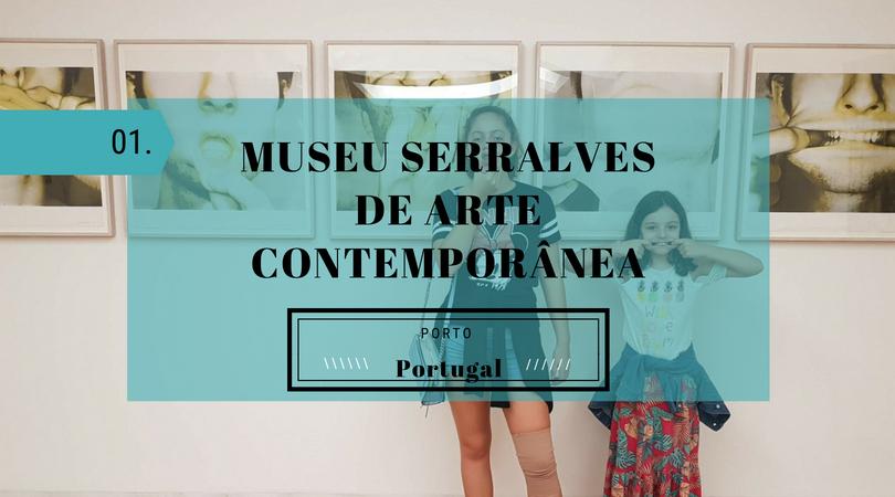 Museu Serralves