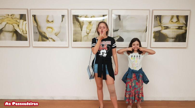Museu Serralves e Anish Kapoor