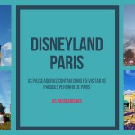 Disneyland Paris e Walt Disney Park