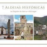 Roteiro 7 Aldeias históricas de Portugal