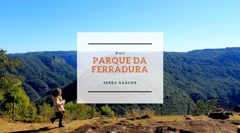 Parque daFerradura