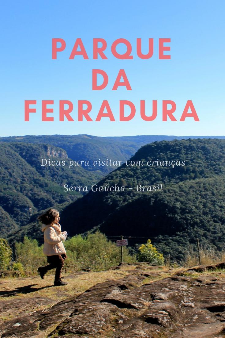 Parque da Ferradura Canela