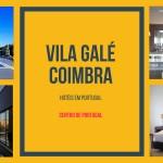 Vila Galé Coimbra