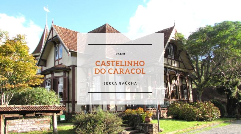 Castelinho do Caracol