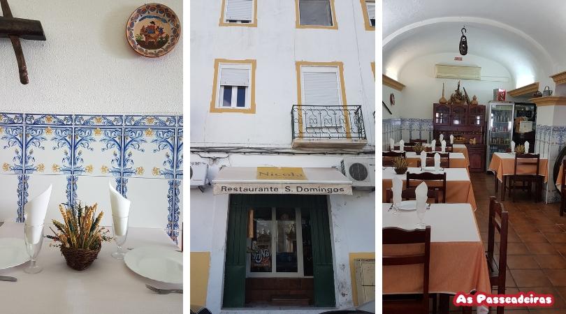 três dias em Sevilha