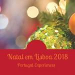 Onde passar o Natal em Lisboa 2018