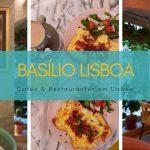 Basílio Lisboa o primo do Nicolau