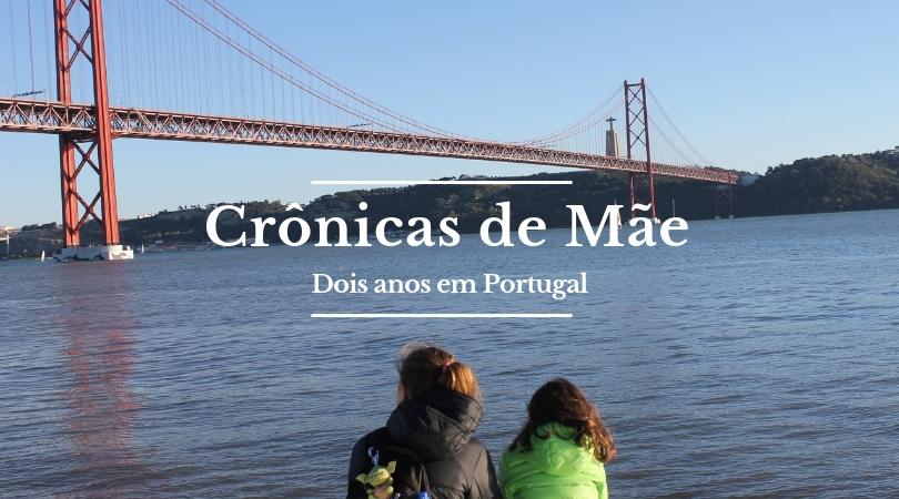 dois anos em portugal
