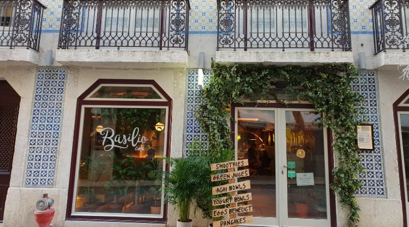 Basílio Lisboa