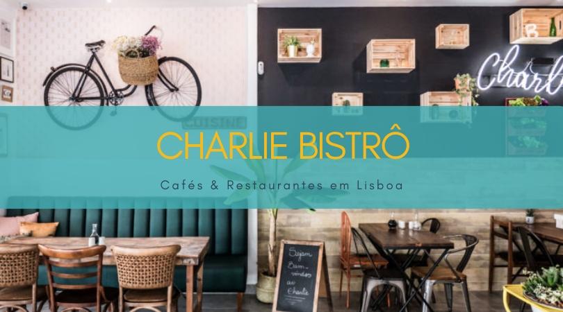Charlie Bistro