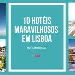 Lisboa para quem pode