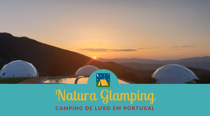 Natura Glamping Portugal