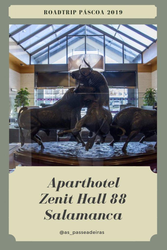 Aparthotel Zenit hall 88