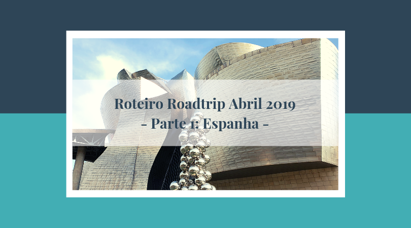Roadtrip abril 2019