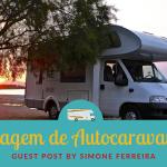 Viagem de Autocaravana por Simone Ferreira