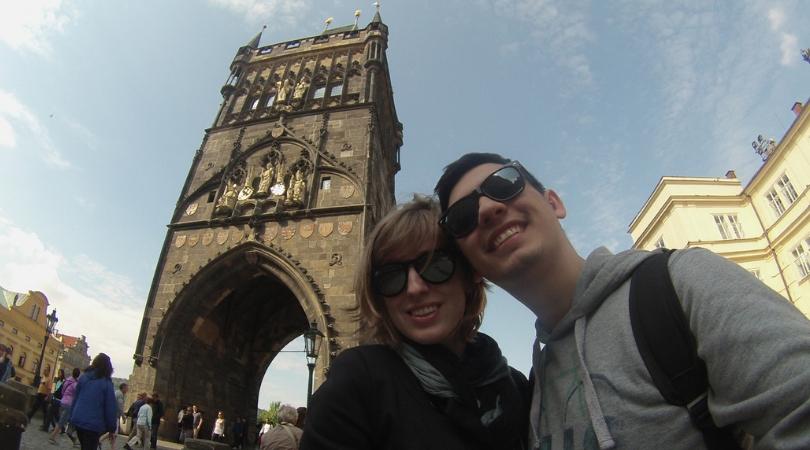 10 coisas para se encantar em Praga