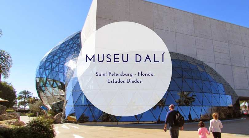 Museu Dali saint petersburg florida