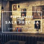 Café Sala Precisa