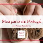 Parto em Portugal