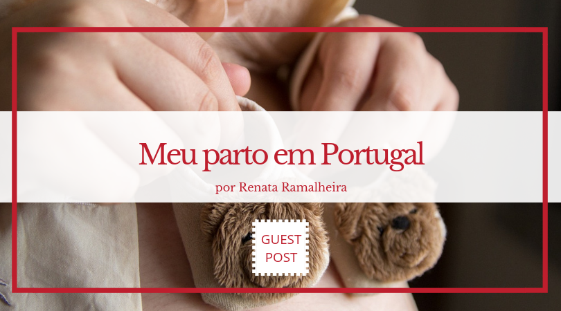 Relato de parto em portugal