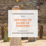 Sevilha de Game of Thrones