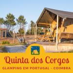 Quinta dos Corgos Glamping