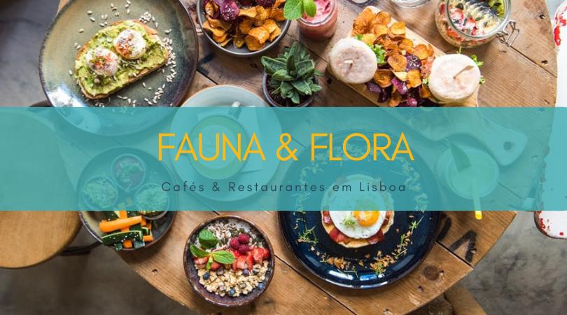 Fauna & Flora Lisboa