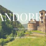Andorra no verão